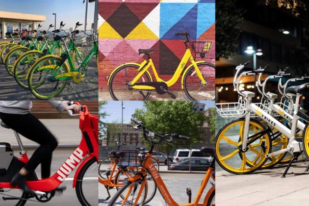 docless bikeshare