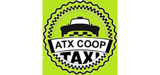 ATX Co-Op Taxi logo