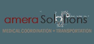 Amera Solutions logo