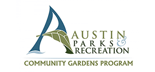 Austin's Parks and Recreation Department (PARD) logo