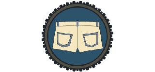 Austin Pedicab Company logo